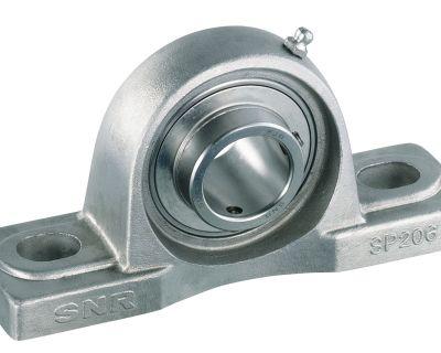 Le palier auto-aligneur : une pièce phare de la mécanique