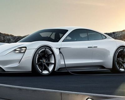 Plus d'offres de voiture électrique chez Porsche