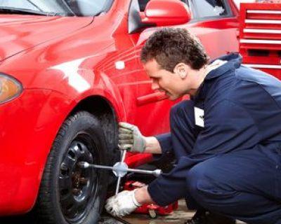 Pour changer les pièces de votre voiture !