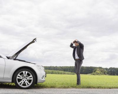 Ma voiture est tombée en panne : que faire ?