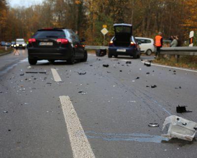 Ce qu'il faut savoir sur les accidents de la route