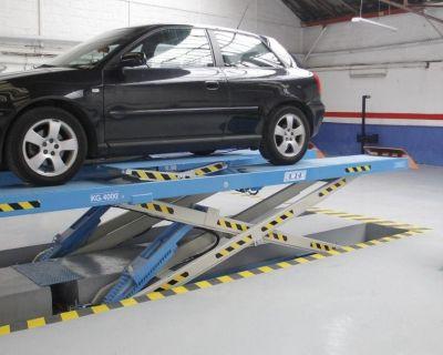 Tout savoir sur le contrôle technique automobile