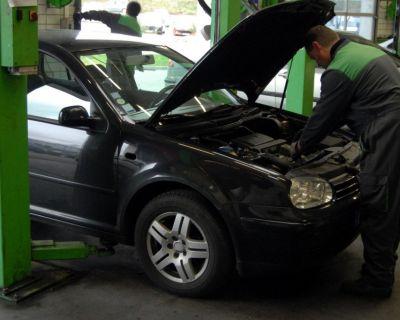 La contre-visite en contrôle technique auto