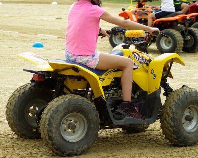 Les critères à considérer pour acheter un quad pour un enfant de 3 à 15 ans
