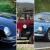 Top 4 des voitures les plus recherchées des collectionneurs